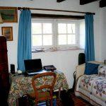 """Chambre """"Le Bureau"""" avec lit simple"""