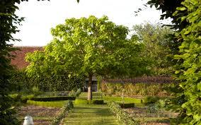 Jardin de La Borde
